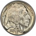 1915 Buffalo Nickel Dollar Value