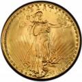 1932 Saint-Gaudens Double Eagle