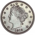 The Top 25 Most Valuable Nickels