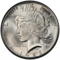 1926 Peace Dollar Value