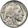 1929 Buffalo Nickel Dollar Value
