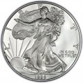 1999 American Silver Eagle Value