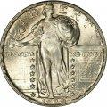 1929 Standing Liberty Quarter