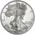 2003 American Silver Eagle Value