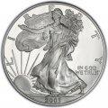 2003 American Silver Eagle Value