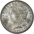 1900 Morgan Silver Dollar Value