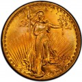 1930 Saint-Gaudens Double Eagle