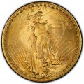 1924 Saint-Gaudens Double Eagle