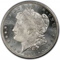 1892 Morgan Silver Dollar Value