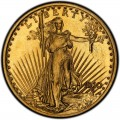 1910 Saint-Gaudens Double Eagle