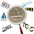 Coin Slabbing Services