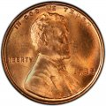 1935 Lincoln Wheat Pennies