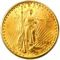 1925 Saint-Gaudens Double Eagle