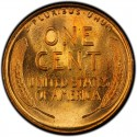 1924 Lincoln Wheat Pennies Value