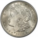 1921 Morgan Silver Dollar Value