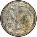1921 Walking Liberty Half Dollar Value