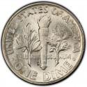 1948 Roosevelt Dime Value