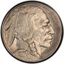 1917 Buffalo Nickel Dollar Value