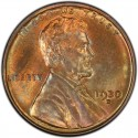 1930 Lincoln Wheat Pennies