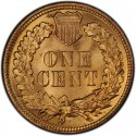1909 Indian Head Pennies Values