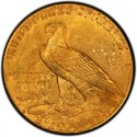 1914 Indian Head $2.50 Quarter Eagle Value