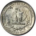 1939 Washington Quarter