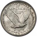 1930 Standing Liberty Quarter Value