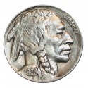 1928 Buffalo Nickel