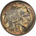 1934 Buffalo Nickel Dollar Value