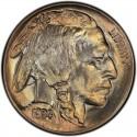 1934 Buffalo Nickel Dollar Value