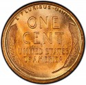1917 Lincoln Wheat Pennies Value