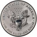 2012 American Silver Eagle