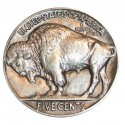 1928 Buffalo Nickel Value