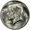 1965 Kennedy Half Dollar Value