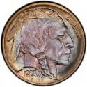 1923 Buffalo Nickel Dollar Value