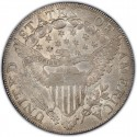 1798 Draped Bust Silver Dollar Value