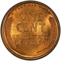 1925 Lincoln Wheat Pennies Value