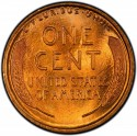 1916 Lincoln Wheat Pennies Value