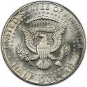 1965 Kennedy Half Dollar