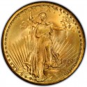 1929 Saint-Gaudens Double Eagle