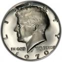 1970 Kennedy Half Dollar Value
