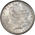 1899 Morgan Silver Dollar Value