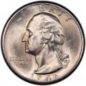 1946 Washington Quarter Value
