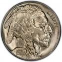 1921 Buffalo Nickel Dollar Value