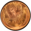 1950 Lincoln Wheat Pennies Value