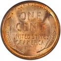 1923 Lincoln Wheat Pennies Value