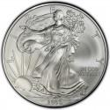 2009 American Silver Eagle Value
