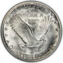 1918 Standing Liberty Quarter Value