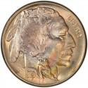 1919 Buffalo Nickel Dollar Value