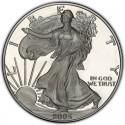 2005 American Silver Eagle Value